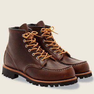Red Wing 8146 roughneck mens 6.5